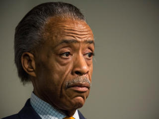 al sharpton, priest, thanksgiving day wallpaper