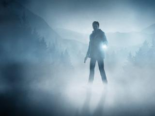 Alan Wake Remastered HD Gaming wallpaper
