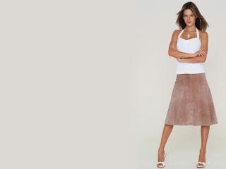 HD Wallpaper | Background Image Alessandra Ambrosio HD Images