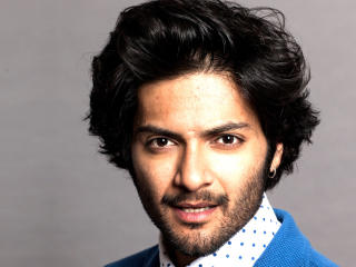 Ali Fazal Attitude Photos wallpaper