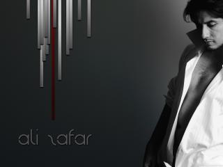 Ali Zafar HD Pics wallpaper
