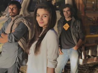 Alia Bhatt Highway Movie1  wallpaper