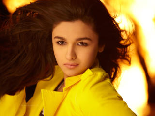 Alia Bhatt In Student Of The Year  wallpaper