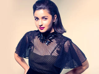 Alia Bhatt New Photoshoot wallpaper