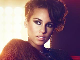 Alicia Keys 2019 wallpaper