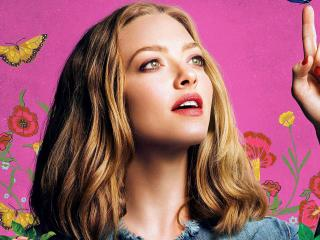 Amanda Seyfried In Gringo Movie wallpaper