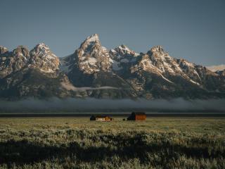 Amazing Mountain Photography wallpaper