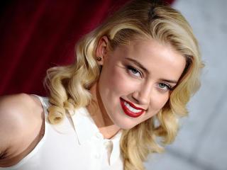 Amber Heard Classy Hd Wallpapers wallpaper