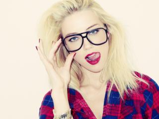 Amber Heard Fabulos Pics wallpaper