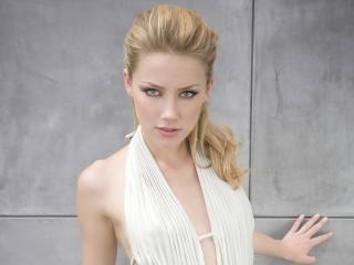 Amber Heard Gorgeous Hd Photo Collection wallpaper