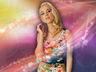 Amber Heard Hd Images wallpaper