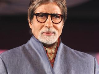 Amitabh Bachchan Dashing Wallpaper  wallpaper