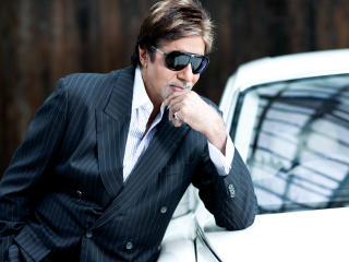 HD Wallpaper | Background Image Amitabh Bachchan In Suit wallpapers