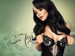 Amy Jackson Hot Pic wallpaper