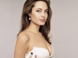 Angelina Jolie Hot Hd Wallpapers wallpaper