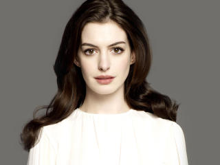 Anne Hathaway new images wallpaper