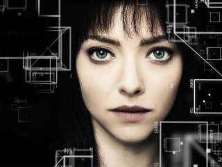 Anon Amanda Seyfried 2018 Movie Poster wallpaper