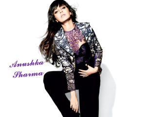 Anushka Sharma Hd new look wallpaper