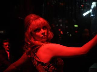 Anya Taylor-Joy in Last Night In Soho wallpaper