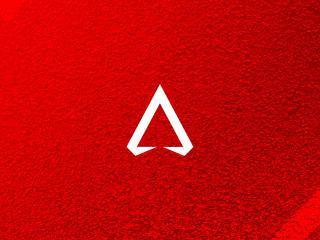 Apex Legends Logo wallpaper