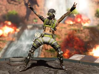 Apex Legends Season 1 wallpaper