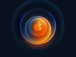 Apple iPhone 12 wallpaper