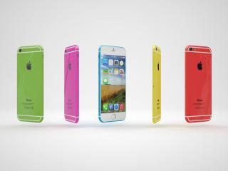 apple, iphone 6c, iphone wallpaper