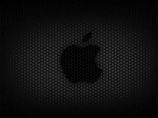 apple, mac, point wallpaper
