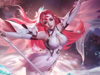 Arena Of Valor 2019 Game wallpaper