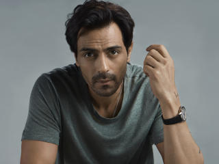 Arjun Rampal Portrait wallpaper