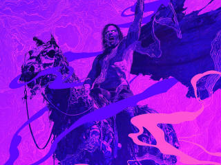 Army Of The Dead HD Wallpaper wallpaper
