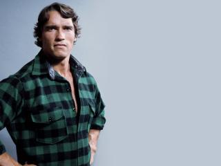 Arnold Schwarzenegger Stylish Wallpapers wallpaper