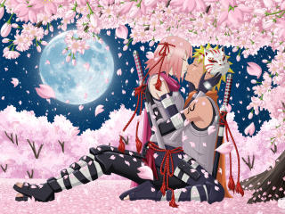 art, hanabi-rin, anime wallpaper