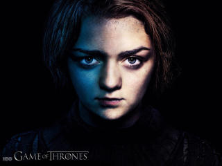Arya Stark Game Of Thrones Tv Show Wallpaper wallpaper