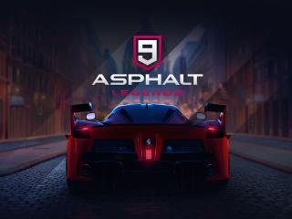 Asphalt 9 Legends Car wallpaper
