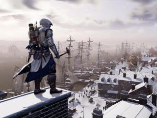 Assassin's Creed Remastered wallpaper