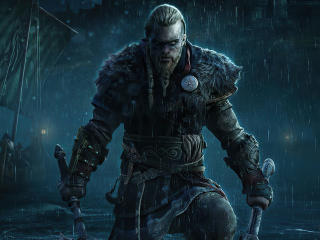 Assassins Creed Valhalla Gaming 2021 4k wallpaper