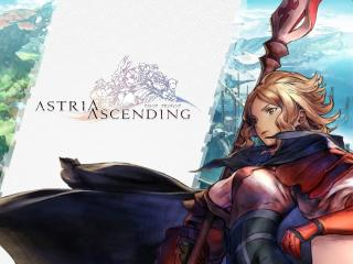Astria Ascending HD Gaming wallpaper