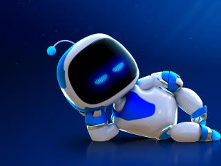 Astro Bot Rescue Mission 2021 wallpaper