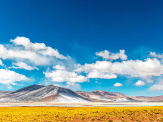 Atacama Desert wallpaper