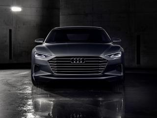 Audi Prologue wallpaper