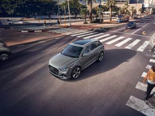 Audi Q3 wallpaper