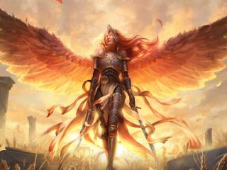 Aurelia Magic The Gathering wallpaper