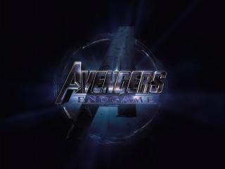 Avengers 4 Endgame Poster wallpaper