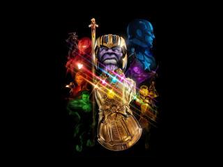 Avengers Endgame 2019 wallpaper