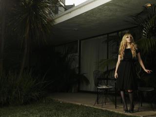 Avril Lavigne latest HD images wallpaper
