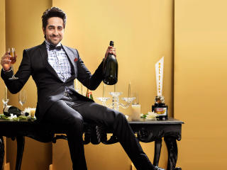 HD Wallpaper | Background Image Ayushmann Khurrana hd wallpaper