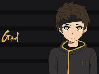 Baam Tower of God Art wallpaper