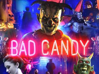 Bad Candy 4k wallpaper
