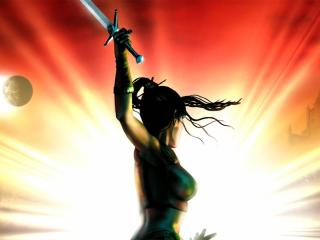 Baldur's Gate Dark Alliance 2021 wallpaper